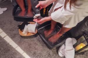 Spabehandling Scrub Massage Stockholm Kungsholmen